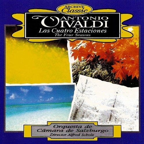 Antonio Vivaldi: Las Cuatro Estaciones