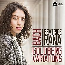 Goldberg Variations (Variazioni Di Goldberg Bwv988)
