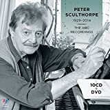Peter Sculthorpe: The ABC Recordings 10CD + DVD