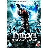 Ninja Apocalypse [DVD] by Ernie Reyes Jr.