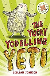 3: The Yucky Yodelling Yeti (Monster Hospital)