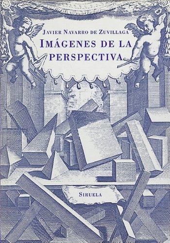 Imágenes de la perspectiva (La Biblioteca Azul / Serie mayor)