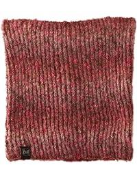 Buff Cache-col en tricot et polaire réversible multifonctions