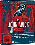 John Wick: Kapitel Steelbook kostenlos online stream
