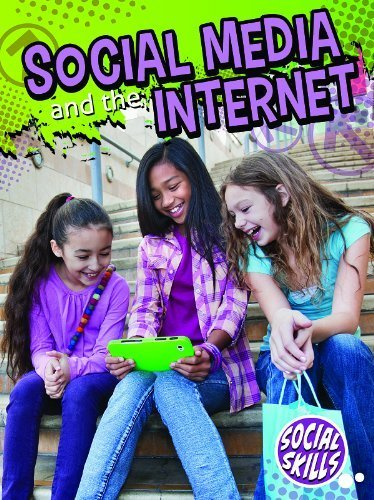 Social Media and the Internet (Social Skills) (Social Skills, Grades 3-5) by Greve, Meg (2013) Paperback par Meg Greve