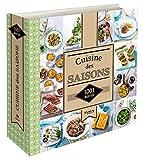 1001 recettes Cuisine des saisons...