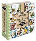 1001 recettes Cuisine des saisons