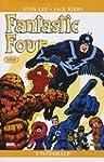 Fantastic Four l'Int�grale, Tome 8 :