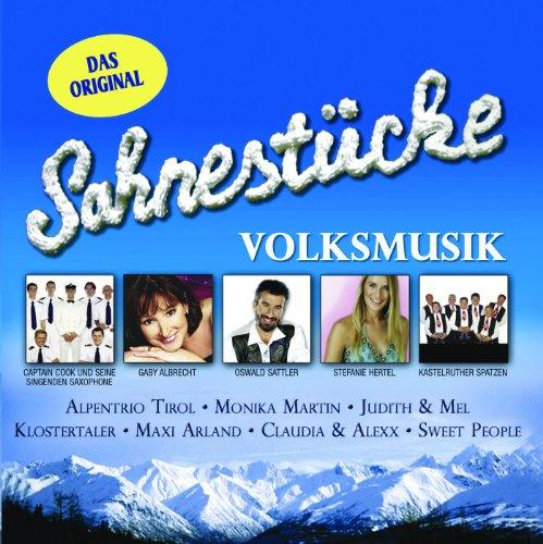 Sahnestücke Volksmusik (Specia...