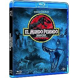 Parque Jurasico 2 [Blu-ray]