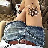 Temporäre Körperkunst Entfernbare Tattoo Aufkleber TATT1591 Sticker Tattoo Temporary Tattoo - FashionLife