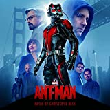 Ant-Man [Import USA]