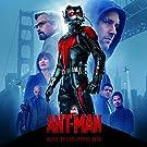 Ant-Man / O.S.T.