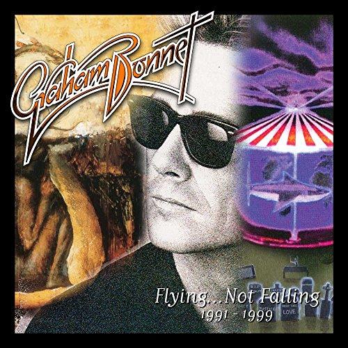 Flying...Not Falling:1991-'99 (3cd Remast.Boxset)