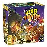 Devir King of Tokyo, juego de mesa (222586)
