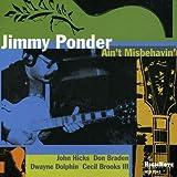Songtexte von Jimmy Ponder - Ain't Misbehavin'