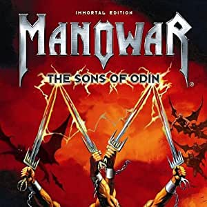 The Sons Of Odin [Import anglais]