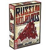 Russian Railroads, juego de mesa