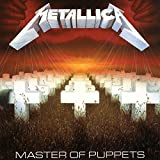 Master Of Puppets (Ltd Remastered Deluxe Boxset) -