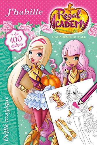 Regal Academy - J'habille / Dfil magique