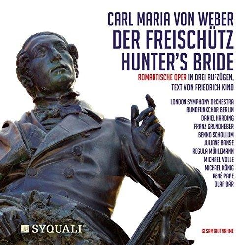 Zrcher Weber Edition-der Freischtz [Import anglais]
