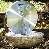 Könige Hausdeko Brunnen Bocca - (22011)