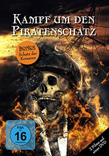 Kampf Um Den Piratenschatz und Schatz der Korsaren