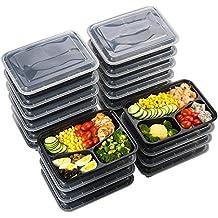 Suchergebnis Auf Amazon De F 252 R Meal Prep Container