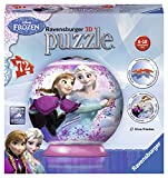 Ravensburger 12173 - Disney Frozen Puzzle 3D Ball