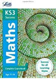 KS3 Maths: Complete Coursebook: Complete Coursebook (Letts Key Stage 3 Revision)