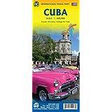 CUBA - 1/600.000 WATERPROOF