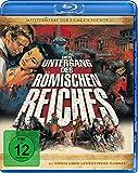 Der Untergang des Römischen Reiches [Blu-ray] -