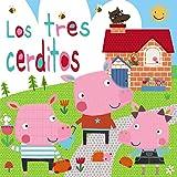 Los tres cerditos (Castellano - A Partir De 3 Años - Manipulativos (Libros Para Tocar, Jugar Y...