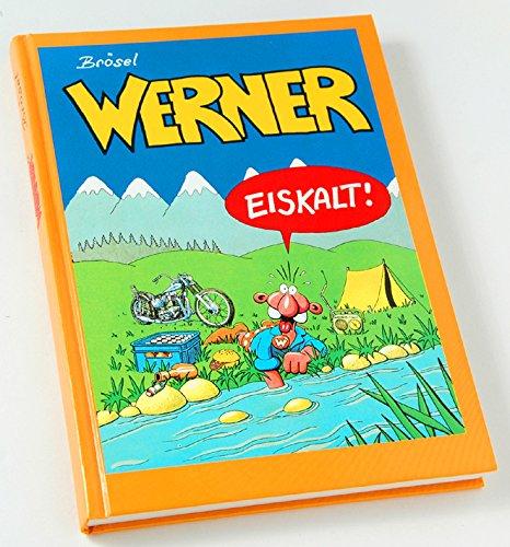 Mnason Kallistos: Download Werner, eiskalt! (Comic) PDF