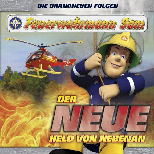 feuerwehrmann sam schnuffi Schnuffis guter Riecher