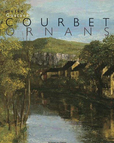 Muse Gustave Courbet, Ornans