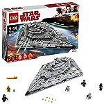 LEGO Star Wars 75199 - General Grievous Combat Speeder, Spielzeug Gleiter 5