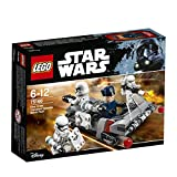 LEGO Star Wars 75166 - First Order Transport Speeder Battle Pac Auto Spielzeug