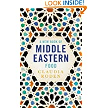 New Book Of Middle Eastern Food Enlarged And Revised (Penguin Cookery Library)