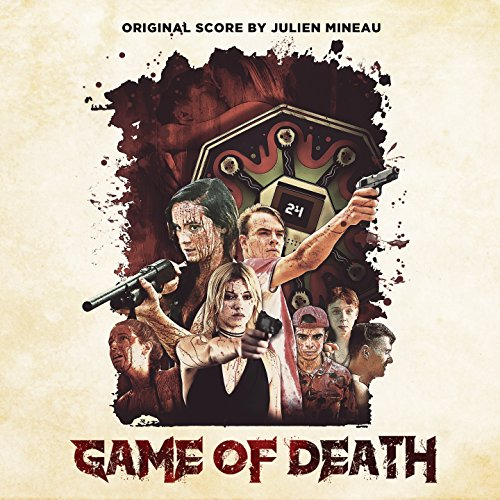 Game of Death (Original Soundtrack): Julien Mineau: Amazon co uk
