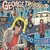 GEORGE THOROGOOD The Baddest of ... CD-1