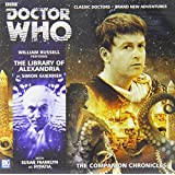 The Library of Alexandria (Doctor Who: The Companion Chronicles)