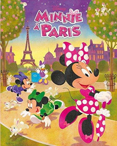 Minnie à Paris