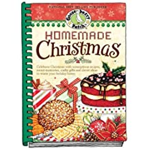 Homemade Christmas: Tried & true recipes, heartwarming memories and easy ideas for savoring the best of Christmas. (Seasonal Cookbook Collection) by Gooseberry Patch (2010) Plastic Comb