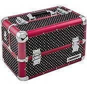 Beauty Case 20 Liter Multikoffer Etagenkoffer Transportkoffer