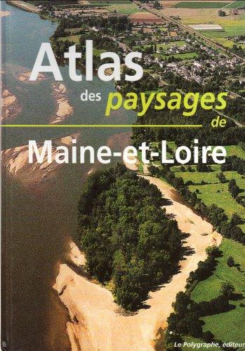 Atlas des paysages du Maine-et-Loire