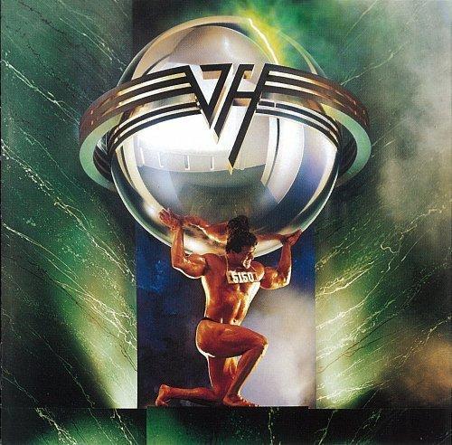 5150(reissue) by VAN HALEN - Van Halen