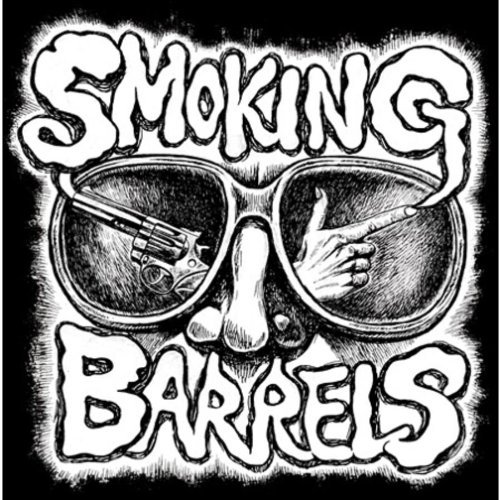 Smoking Barrels Ep by Smoking Barrels