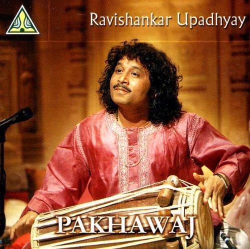 Pakhawaj Samraat Pt. Vasudev Upashyay's Paran