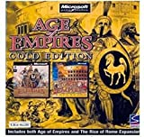 Age of Empires - Gold Edition (PC)